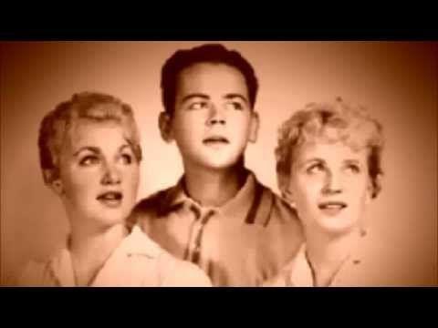 THE FLEETWOODS - HAPPY HAPPY BIRTHDAY BABY (1960 ...