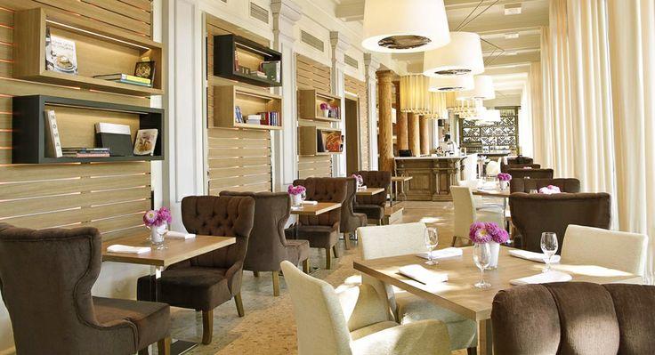 BIBLIOTĒKA N°1 Restorāns / Restaurant Interior design / Biblioteka restorans / Celebrate / Restaurant / vine from Italy / delicious food / head chef Maris Jansons / Sommelier Janis Gailis / Banquets / Riga, Latvia