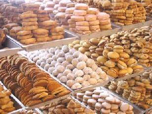 Pan dulce, Con in Cafecito Guatemalteco