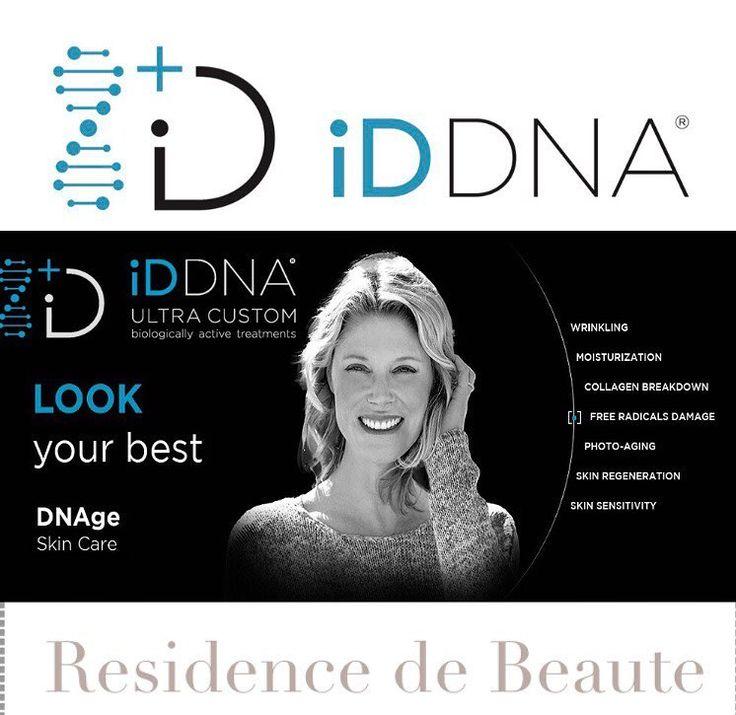 Met veel enthousiasme en met grote trots lanceren wij dinsdag 24 mei iDDNA Residence de Beaute heeft de primeur met dit innovatieve anti-aging programma.  Uniek gepersonaliseerd op uw DNA en biedt krachtige en zeer effectieve oplossingen.  Huidverzorging voedingsplannen en speciaal ontworpen fitness regimes zullen u helpen echte en langdurige resultaten te bereiken.  iDDNA strikt persoonlijk op maat van uw DNA  Mijn persoonlijke ervaring en gevoel bij deze nieuwe wetenschap is gekoppeld aan…