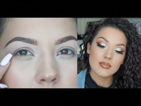 Improve makeup with these hooded eye mak…