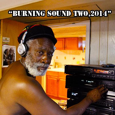 Burning Spear Live 365.com.