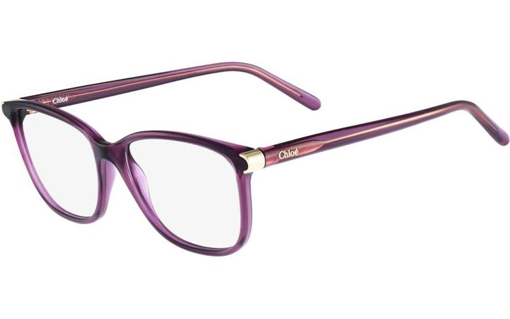 Chloé CE2658 505 53 Glasses - Free Shipping | Shade Station