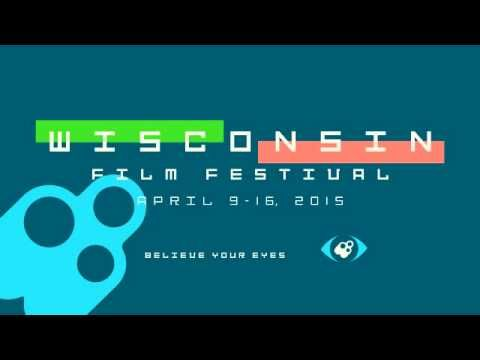 Quick overview of the 2015 WI Film Festival on WORT.
