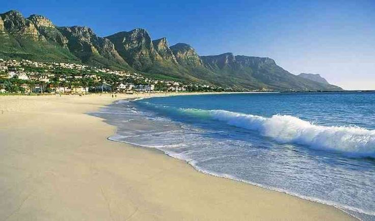 South African Blue Flag Beaches