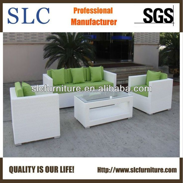 Rattan sofa outdoor  Die 25+ besten Rattan outdoor furniture Ideen auf Pinterest ...