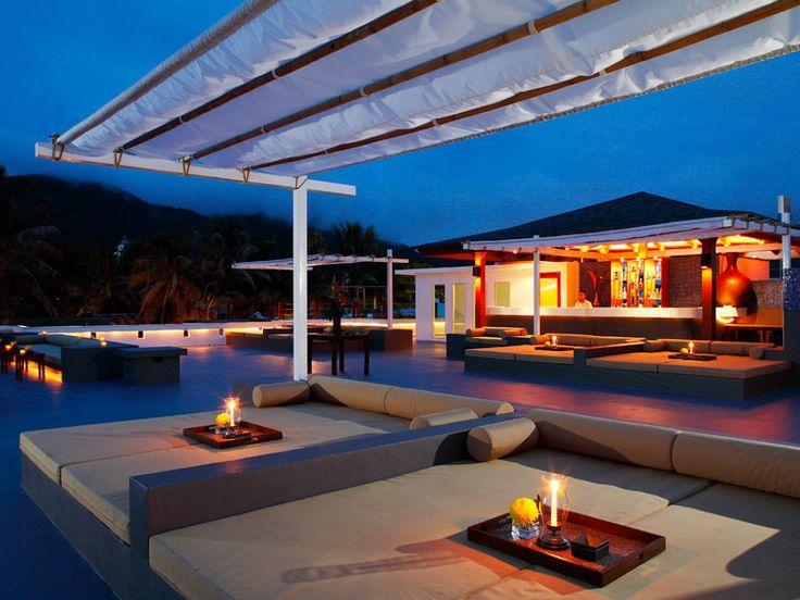 The Surface Bar at La Flora Patong, Thailand  www.islandescapes.com.au