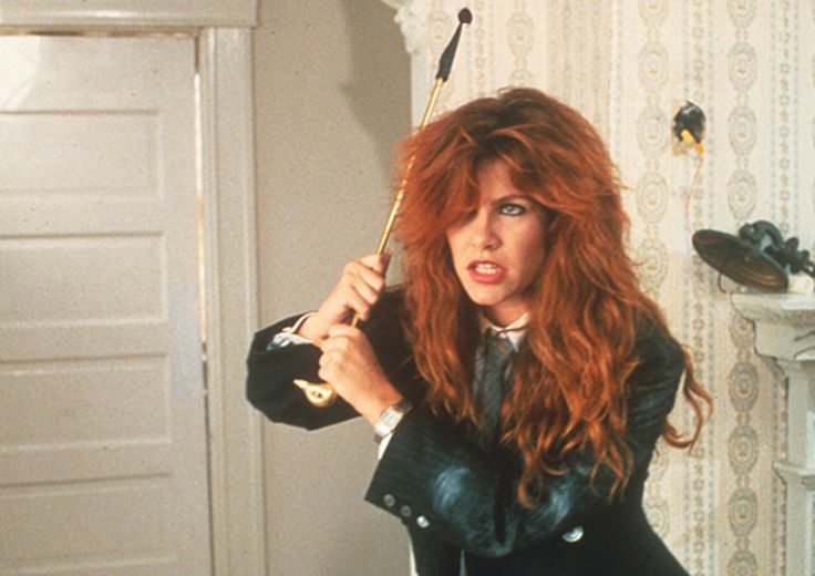 "Malfeitor / Linda Brewster ""Tawny Kitaen"" Witchboard (1986)"