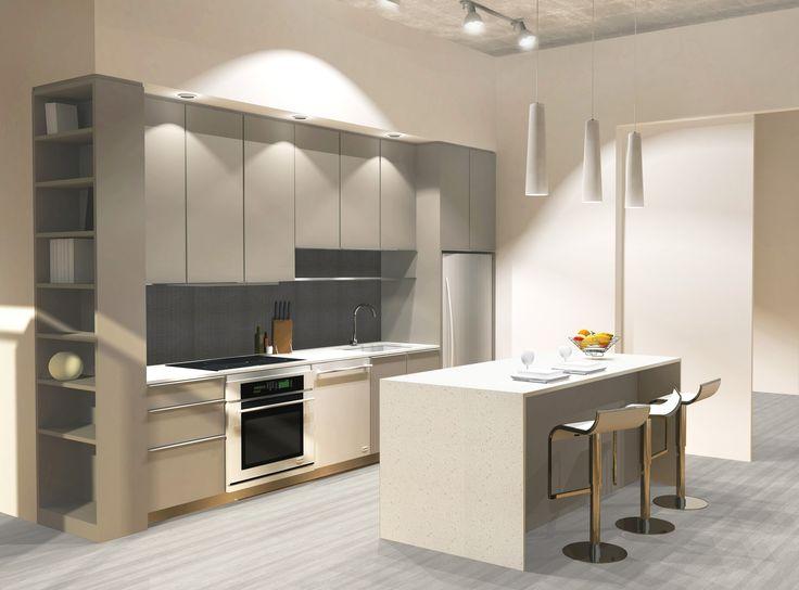 Mobilier Salon Moderne Design : 17 Best images about cuisine on Pinterest  Belle, Furniture hardware