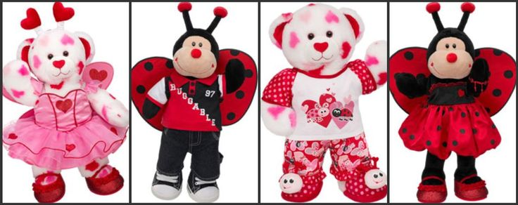 ****Zulily: HURRY! HOT HOT DEAL: Score a $30.00 Build-A-Bear Voucher for ONLY $15.00!!**** - Krazy Coupon Club