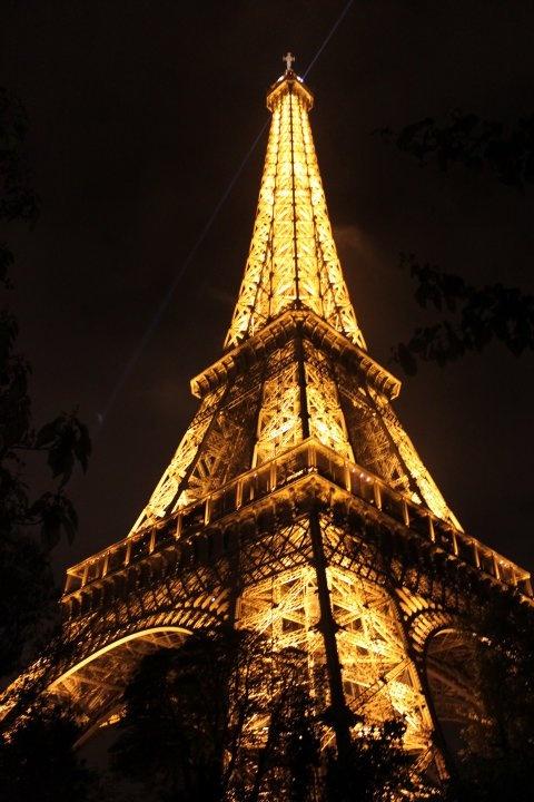 La Tour Eiffel.Ln.