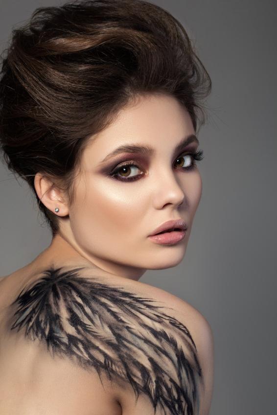 Los mejores tatuajes para mujeres - con FOTOS   #tatuajesenfotos #tatuajespequeños  #tatuajesuncomo #IdeasdeTatuajes