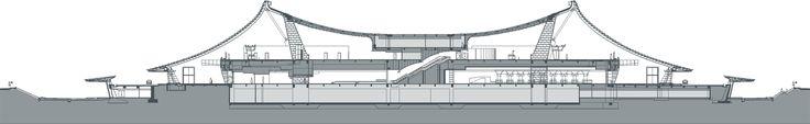 Gallery - Regeneration of Taoyuan International Airport Terminal 1 / Norihiko Dan and Associates - 14