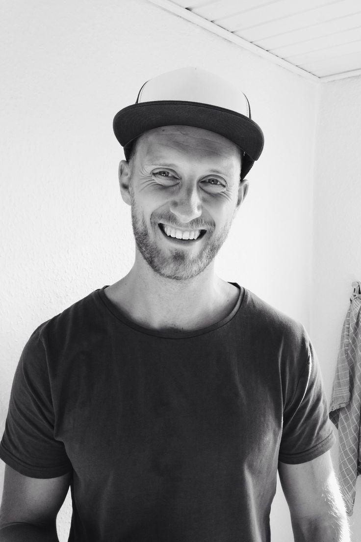 A Danish man.