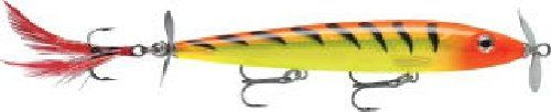 Rapala X-Rap Prop 11 Fishing lure, 4.375-Inch, Hot Tiger * Click on the image for additional details.