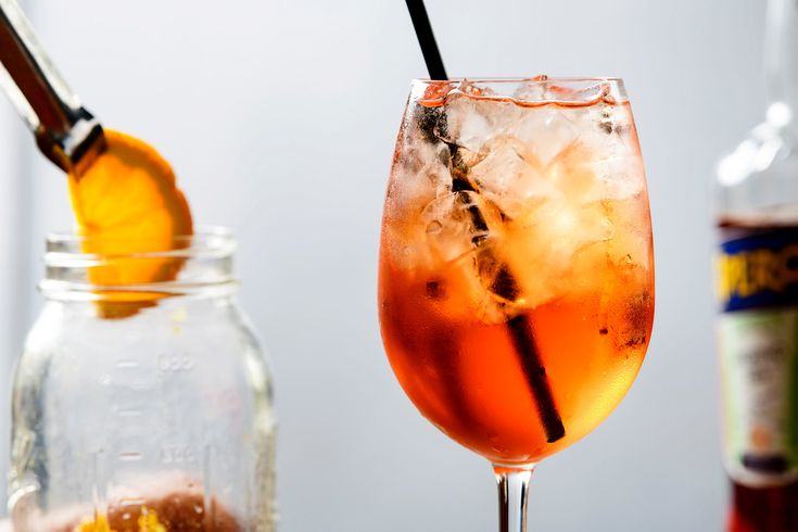 Theres a Reason Youre Drinking So Much Aperol Spritz