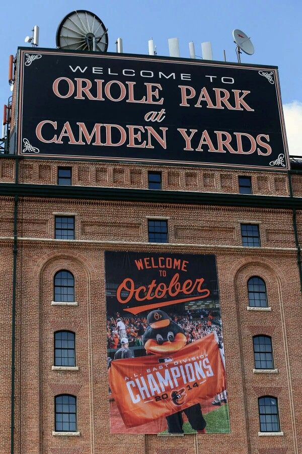 Baltimore Orioles Postseason 2014