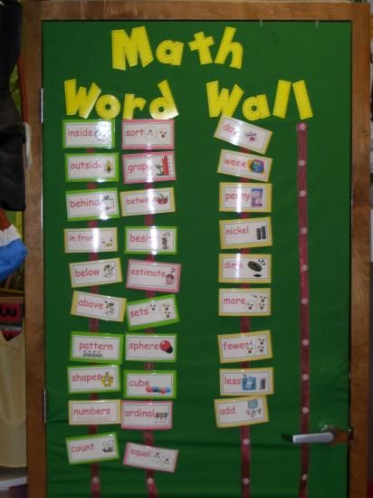 14 best classroom tool box word wall images on pinterest on word wall id=63259