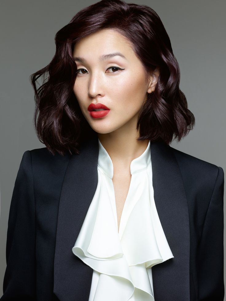 L'Oréal Professionnel: Trendy jesień/zima 2015 - styl.pl