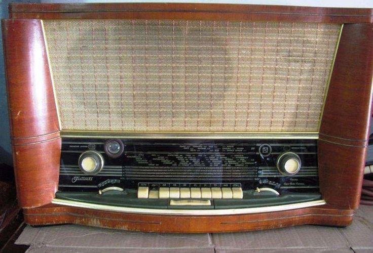 Russian Radio Radio 121