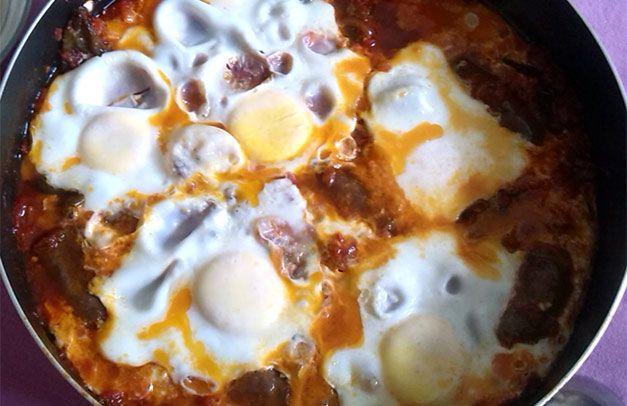 U' funnateglie, la famosa ricetta molisana originaria di Jelsi   Molisiamo