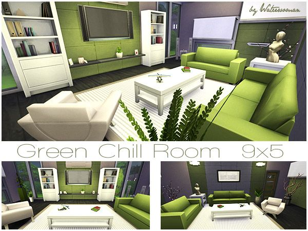 Akisima Sims Blog  Green Chill Room   Sims 4 Downloads. 10 best Sims 4 Rooms images on Pinterest   Aspen  Furniture and Sims 4