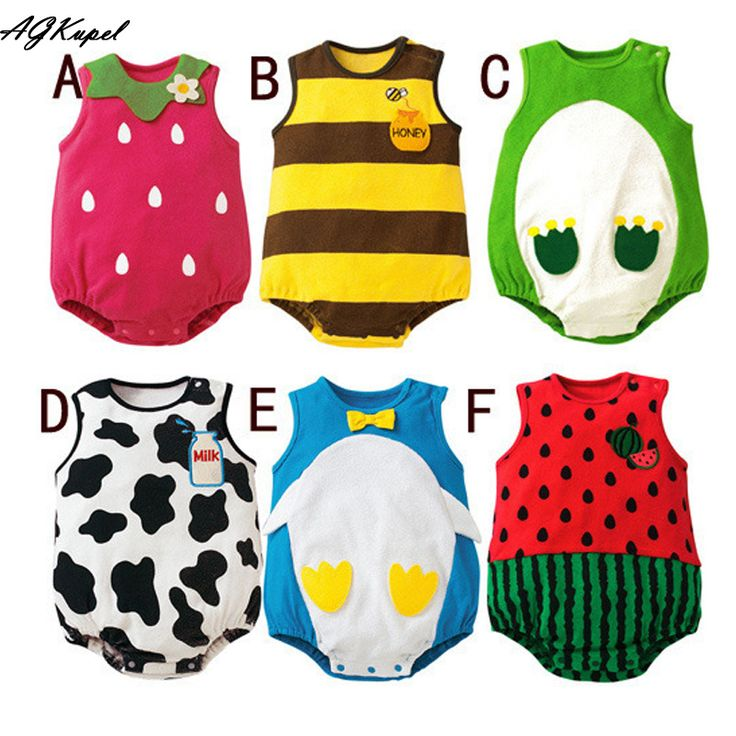 Hot 2015 Summer Babies Jumpsuit For Newborn Rompers For Infants Baby Clothing Newborn Baby Girl Romper Fruits Jumpsuit Kids Q18 #>=#>=#>=#>=#> Click on the pin to check out discount price, color, size, shipping, etc. Save and like it!
