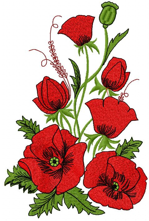 285 Best Free Machine Embroidery Designs Images On Pinterest Free