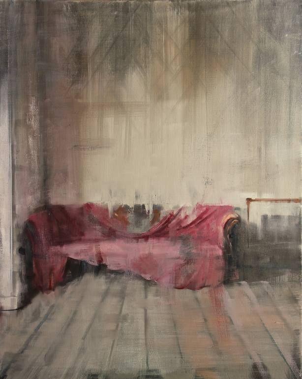 Worn out Pink, 2014, Fanny Nushka Moreaux