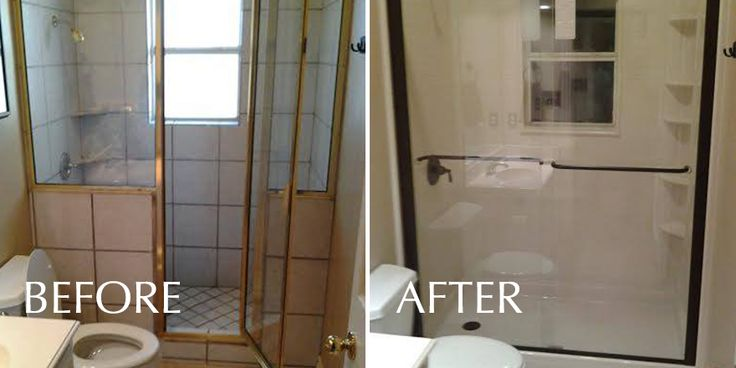 how to clean stubborn shower glass