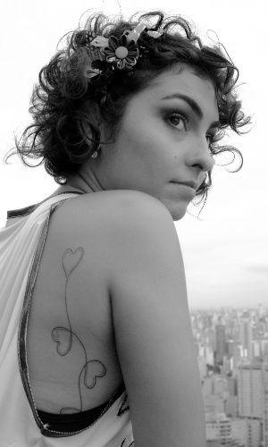 Angélica, Kajuru, Valesca e mais famosos contam histórias de suas tatuagens - Comportamento - UOL Mulher