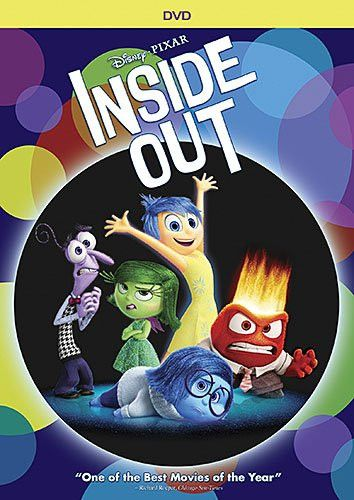 Inside Out ( DVD)