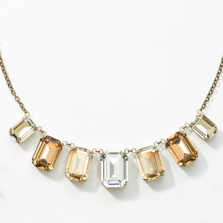 723 best Touchstone Crystal by Swarovski images on Pinterest