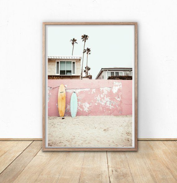 Image 0 Beach Wall Art Printable Wall Art Etsy Free Wall Art