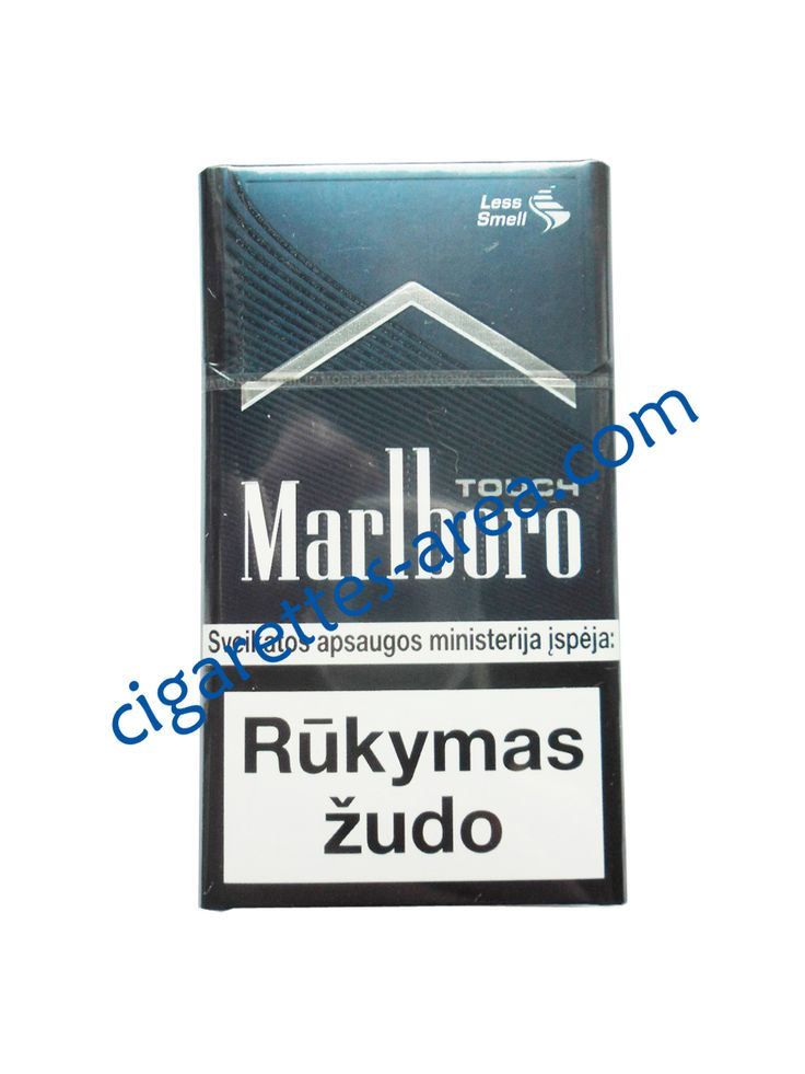 MARLBORO TOUCH 6MG cigarettes