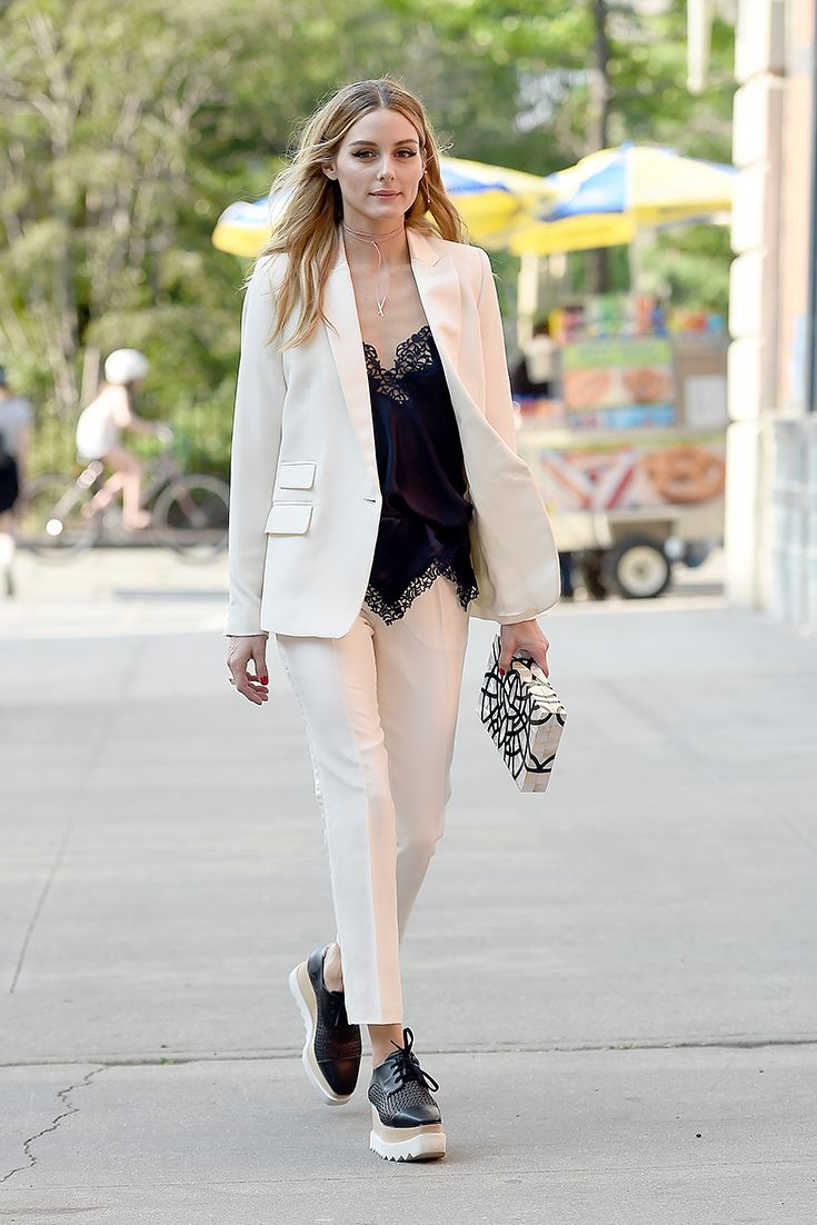 Fancy Sweet as suits are perfect for work but they make even better alternative wedding guest