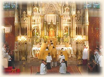 1000+ images about Traditional Latin Mass on Pinterest