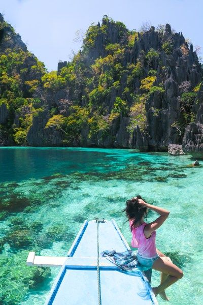 8 Days Palawan Experience, Philippines