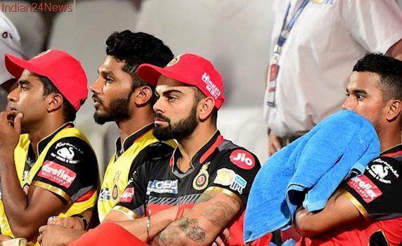 IPL 2017: Virat Kohli should look himself in the mirror, says Sunil Gavaskar