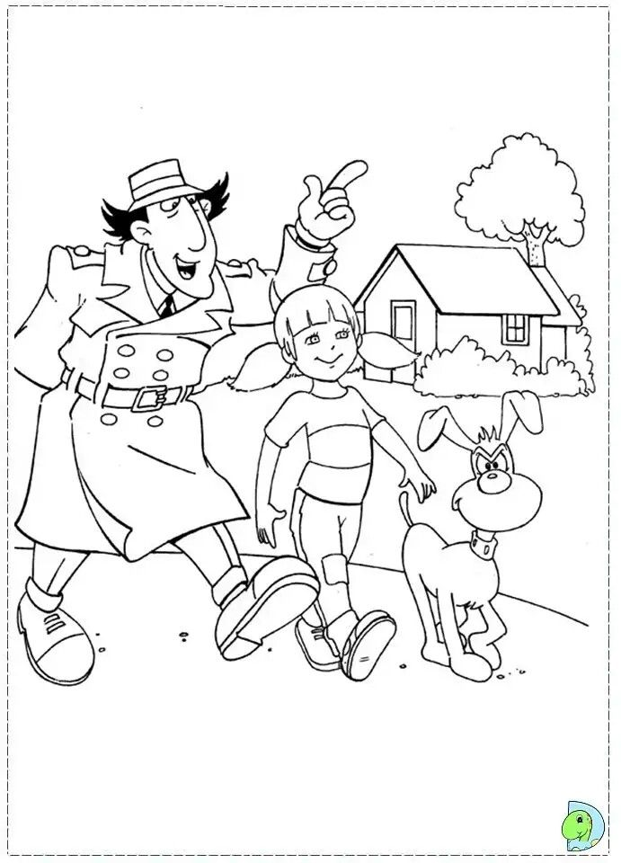 2767 best Malvorlagen images on Pinterest | Coloring pages, Coloring ...