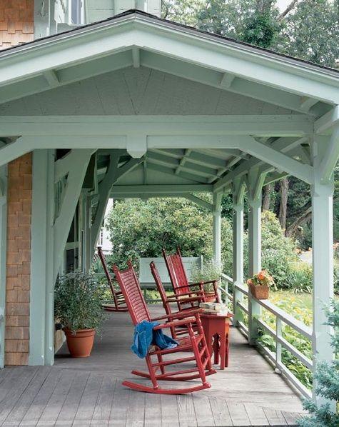 Oak Bluffs cottage, Martha's Vineyard