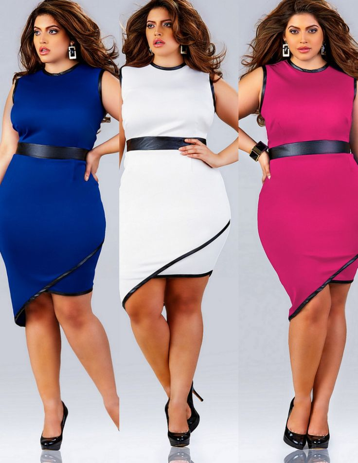 Plus Size Designer Monif C Drops New Spring Arrivals Yes! These are beautiful...I think I want the pink one!