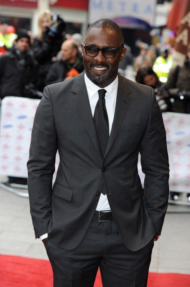 idris elba photos with his shirt off | Tinie Tempah, Idris Elba, Douglas Booth, Damian Lewis & Mark Ronson ...
