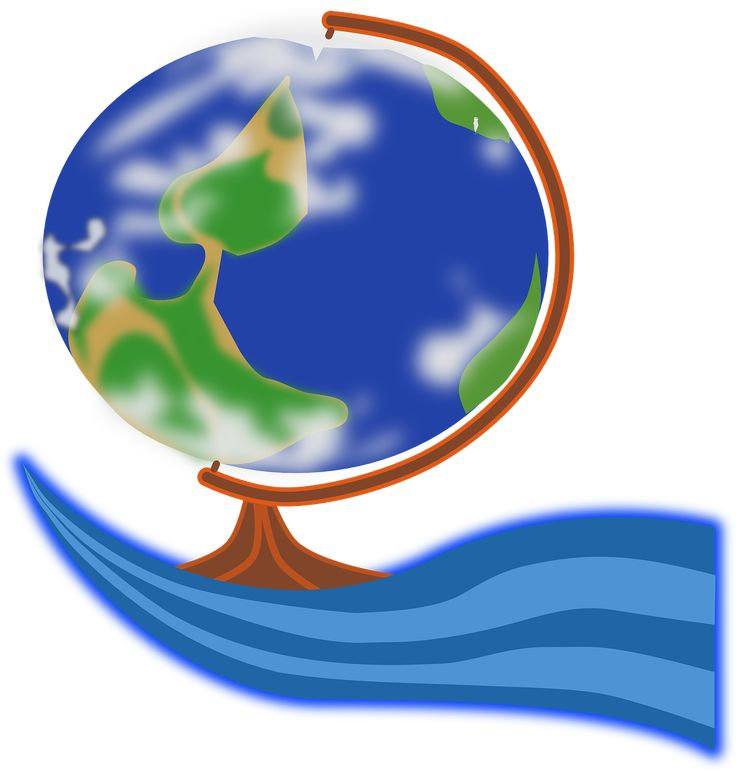 Globe Earth World transparent image