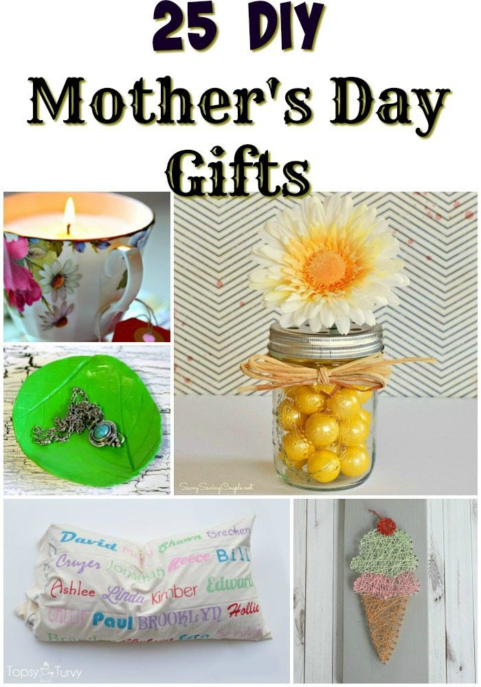 Day Gifts From Pinterest Under 5