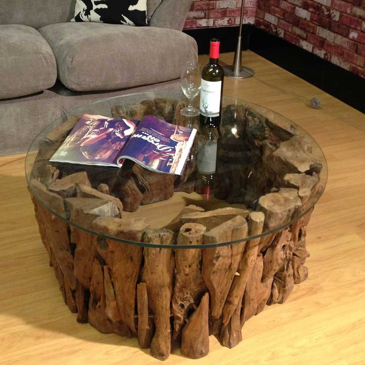 17 Best images about Teak Root Furniture on Pinterest  : a31061932584eff906ff688badcece25 from www.pinterest.com size 736 x 736 jpeg 88kB