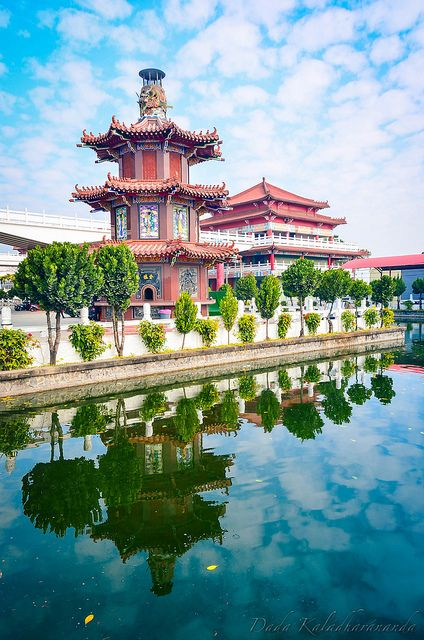 Beautiful Taiwan - http://www.travelandtransitions.com/destinations/destination-advice/asia/