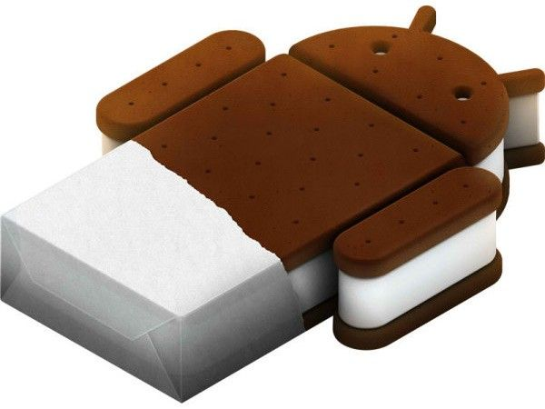 Ice Cream Sandwich aka Android 4.0.x