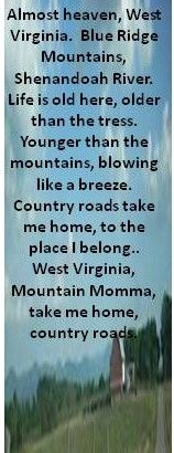 Country Roads | John Denver