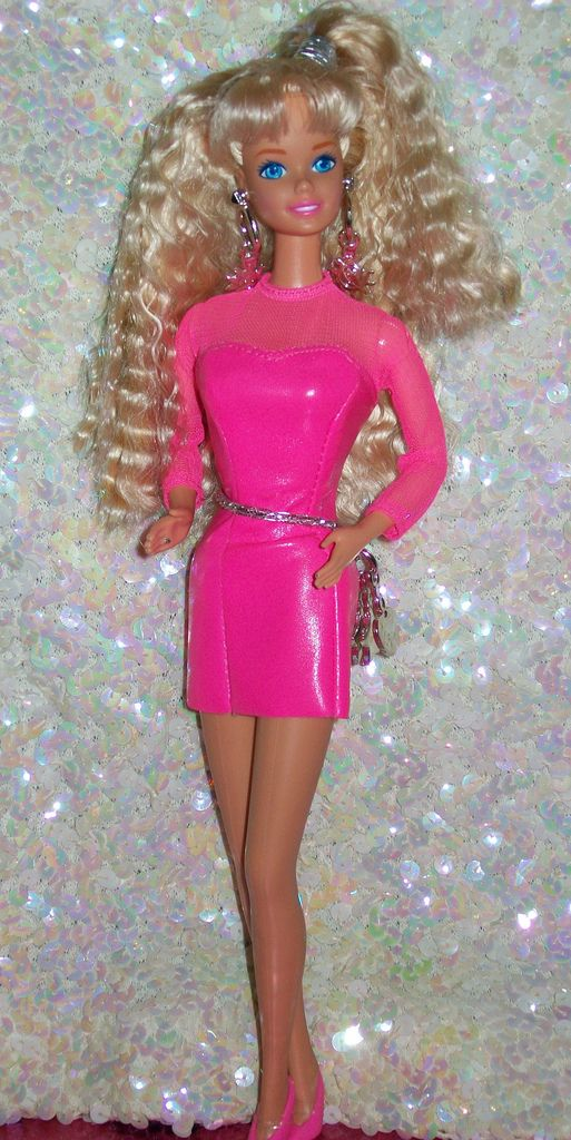 the origins and controversy of the barbie doll The history and psychology of history of the barbie doll ruth handler and her husband started a toy manufacturing company that produced a then-controversial.